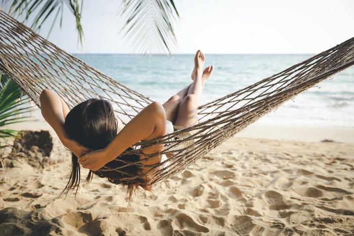 Как правильно совмещать отдых и работу