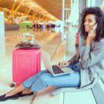 Организация работы и отдыха: фриланс и путешествия