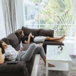Как организовать работу дома: советы фрилансерам